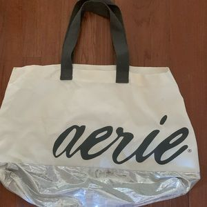 Aerie tote bag - large